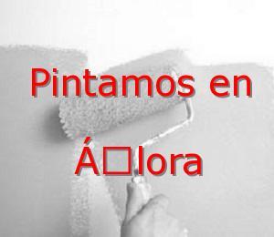 Pintor Málaga Álora