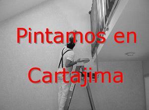 Pintor Málaga Cartajima