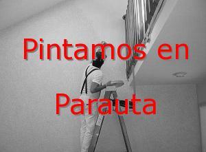 Pintor Málaga Parauta