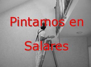 Pintor Málaga Salares